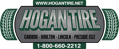 Hogan Tire logo