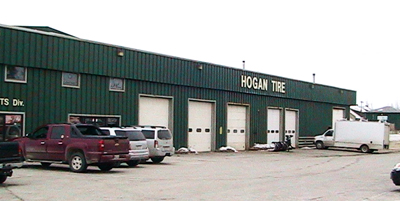 Northgate Tire